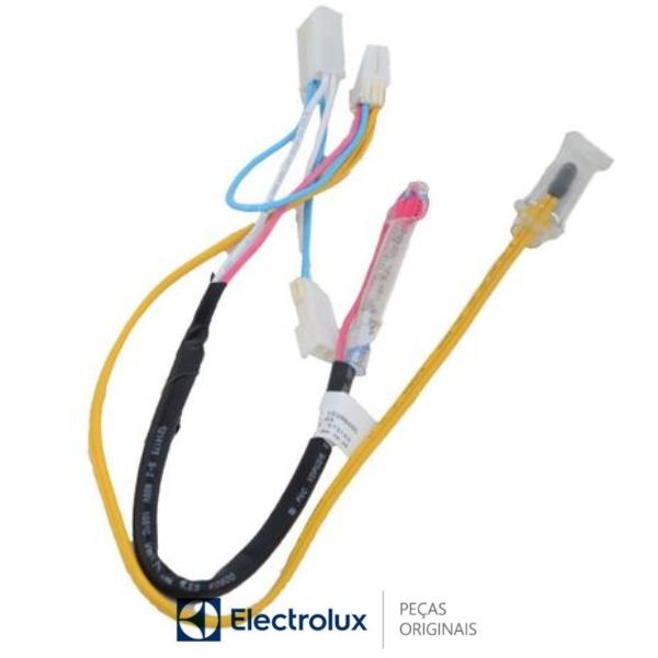 Rede Sensor Degelo  Refrigerador Electrolux Original - 70288465