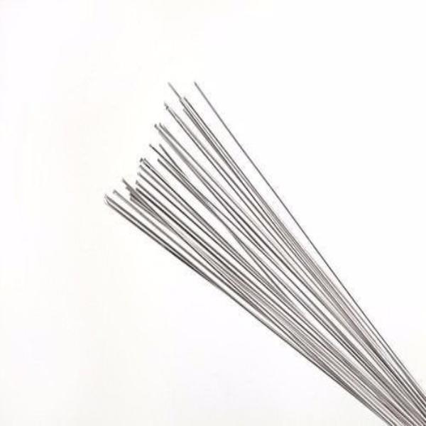 Solda Para Alumínio Com Cobre Com Fluxo - Zincaflux