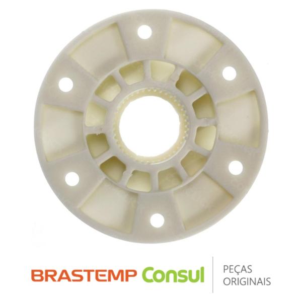 Suporte do Cesto para Máquina de Lavar Brastemp & Consul Original - W10647948