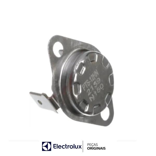 Termostato Original Lava e Seca Electrolux LSE11 LSE12 LSI09 LSE09 LSI11 - 19046500