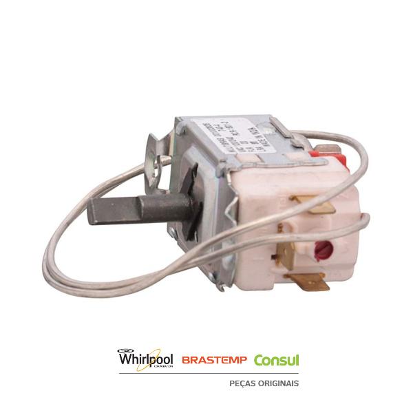 Termostato para Ar Condicionado Janela Consul - W11089932