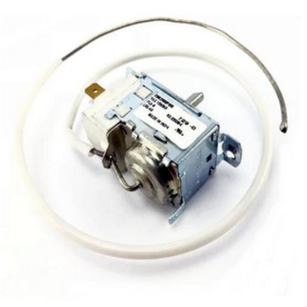 Termostato refrigerador com degelo - RC02636-2P