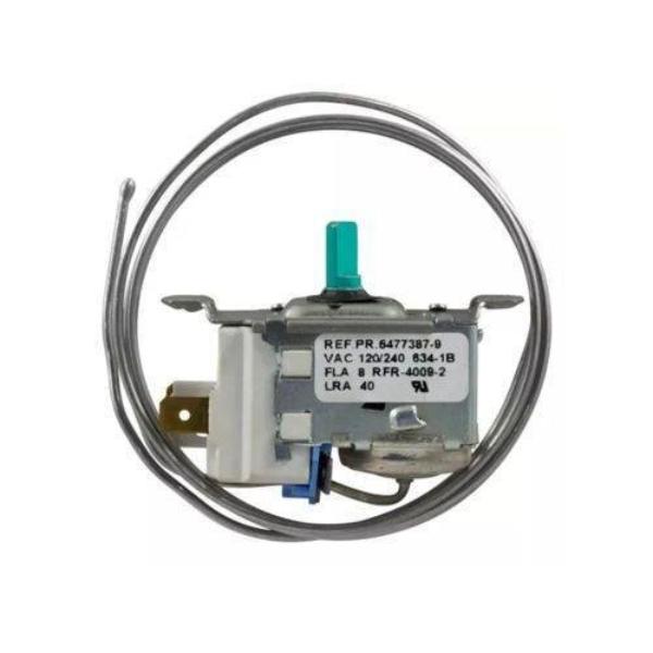 Termostato Refrigerador Electrolux Robertshaw - RFR4009-2P