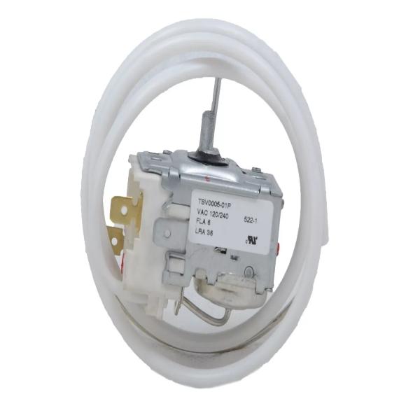 Termostato TSV-0013-01 Refrigerador Consul Original - W11082462