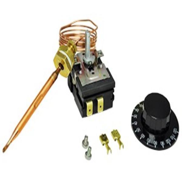 Termostatos elétricos série HTV para cozinha - HTV1101091