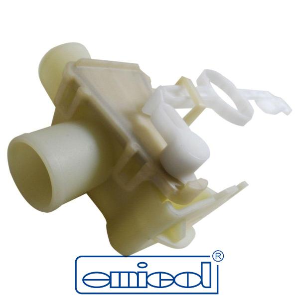 Válvula Direcionadora Fluxo Lavadora Electrolux - 64287432 Emicol