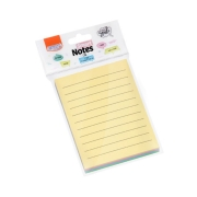 Bloco Smart Notes Line - BRW