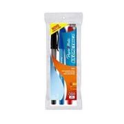 Caneta esferográfica Kilometrica 0,7mm c/3 cores - Paper Mate