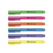Marca Texto Grifpen NEON - Faber Castell