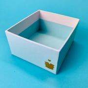 Porta Bloquinho - Bia Box 2