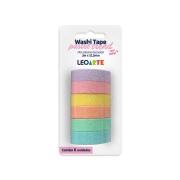 Washi Tape Pastel Trend - Leonora