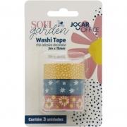 Washi Tape Soul Garden - Leonora