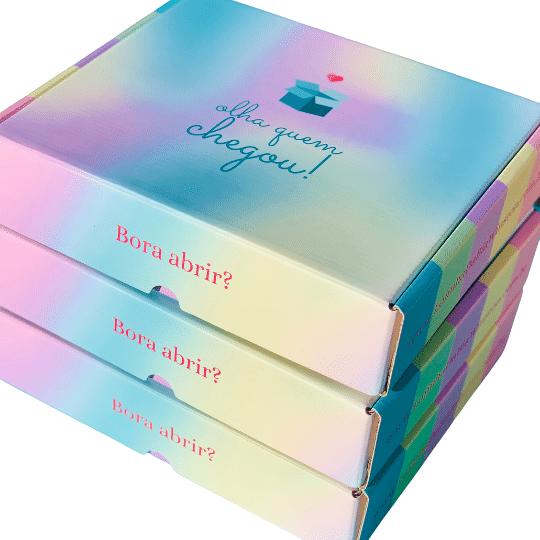Bia Box 3 - Edição Primavera
