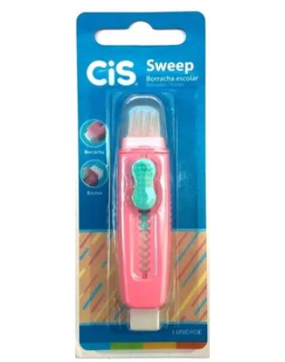 Borracha Sweep - Cis