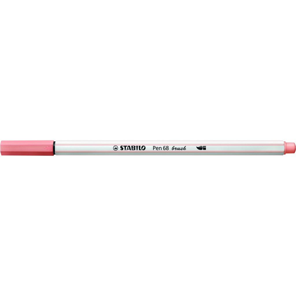 Caneta Brush Pen 68 - Stabilo
