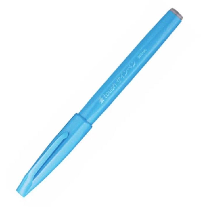 Caneta Brush Sign Pen - Pentel