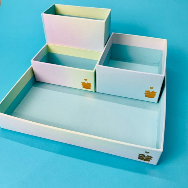 Kit Organizador - Bia Box 2