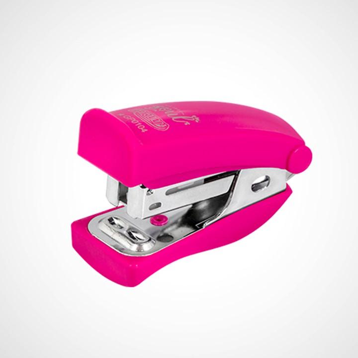 Mini Grampeador Neon - BRW