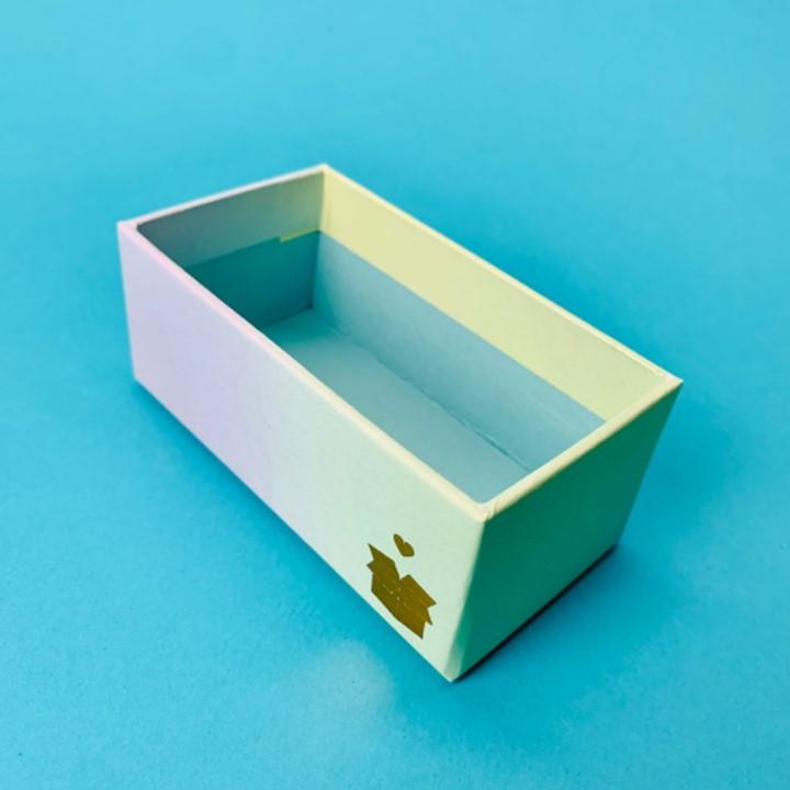 Porta Clips - Bia Box 2