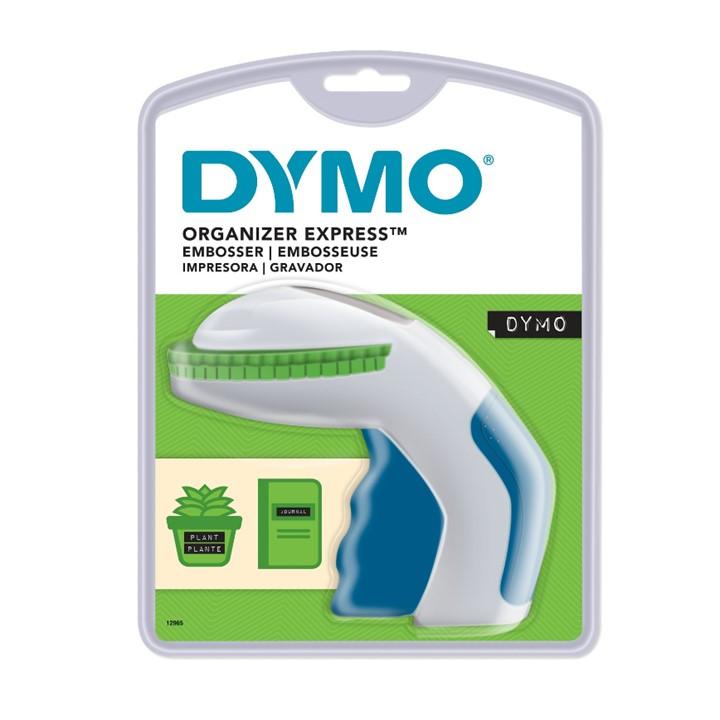 Rotuladora Manual - Dymo