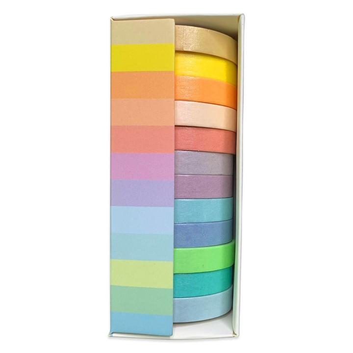 Washi Tape Arco Íris Pequena