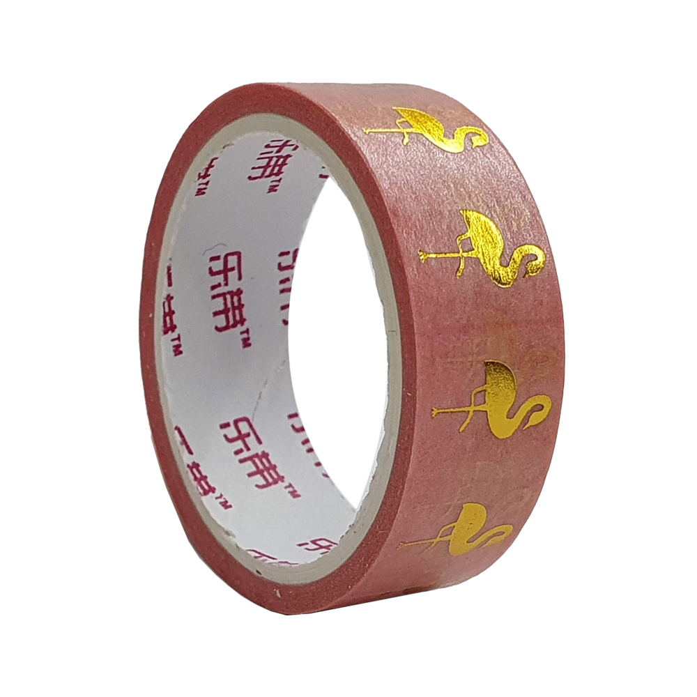 Washi Tape Decorada
