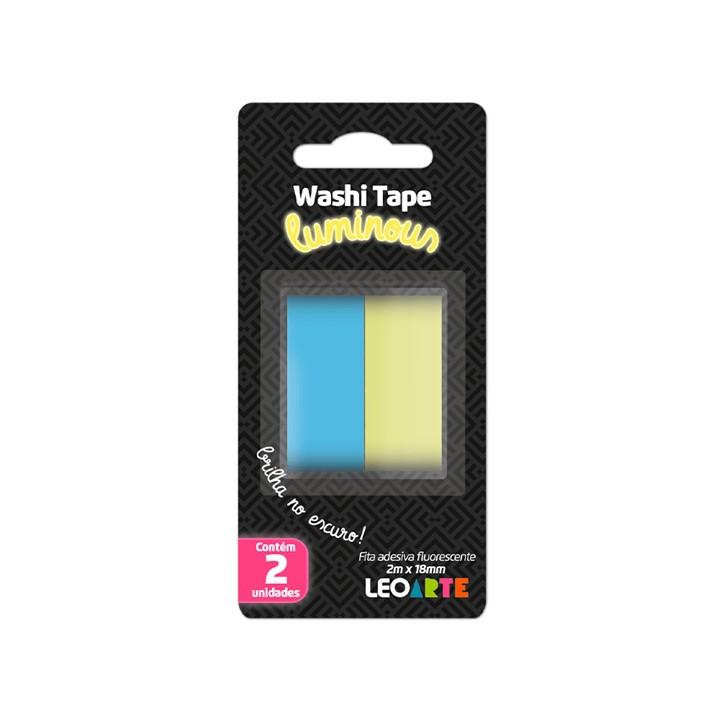 Washi Tape Luminous - Leonora