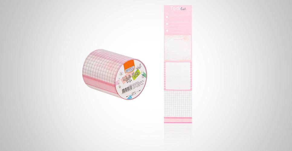Washi Tape Notes - BRW