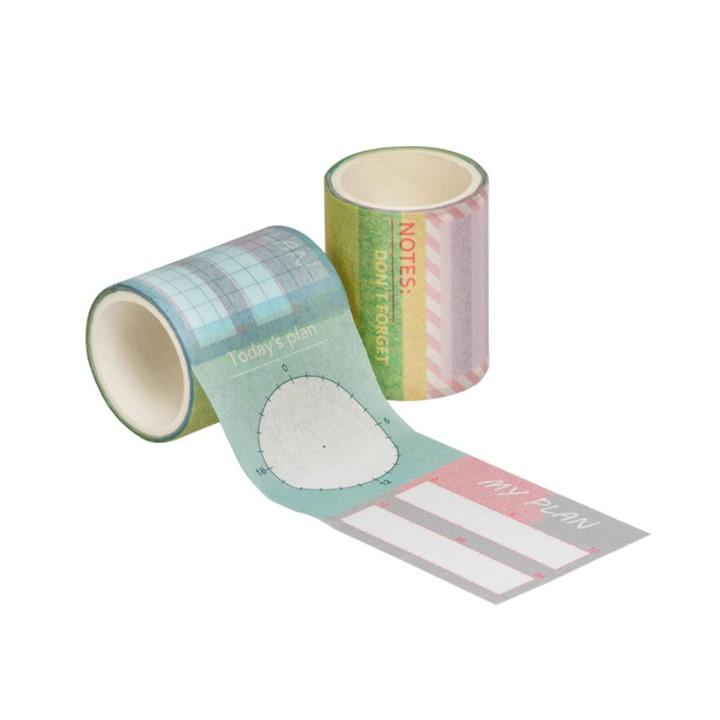 Washi Tape Remember - BRW