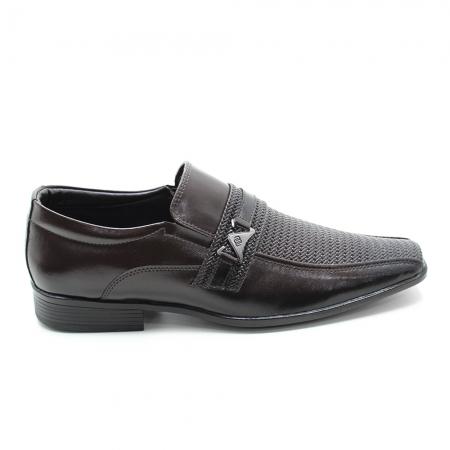 Sapato Social Masculino Bertelli 70092