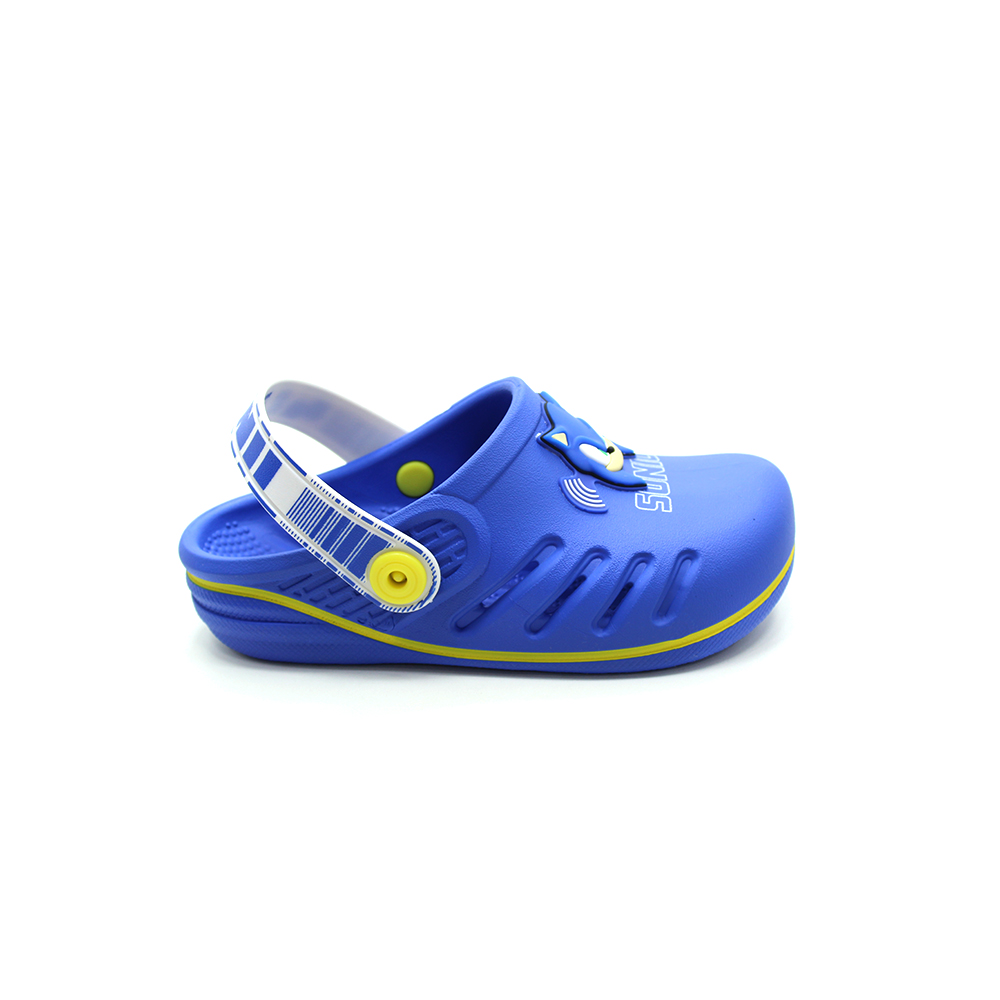 Babuche Sonic Speed 22594