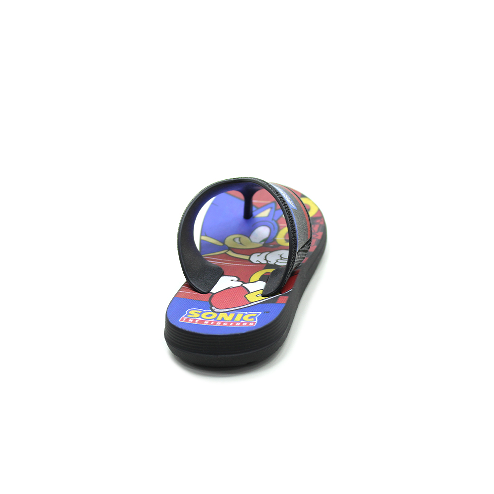 Chinelo Infantil Sonic Speed 22591