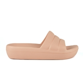 Chinelo Slide Conforto Piccadilly Marshmallow 222001