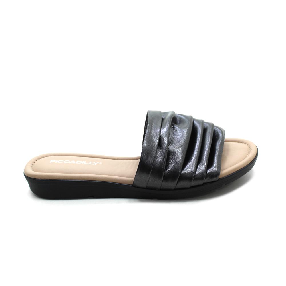Chinelo Slide Feminino Conforto Piccadilly 401246