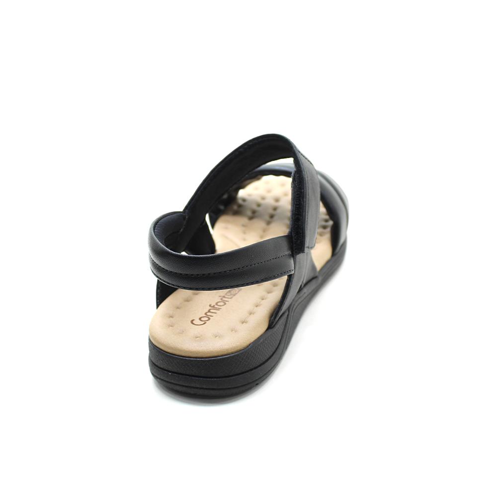 Papete Feminina Comfortflex 2182405