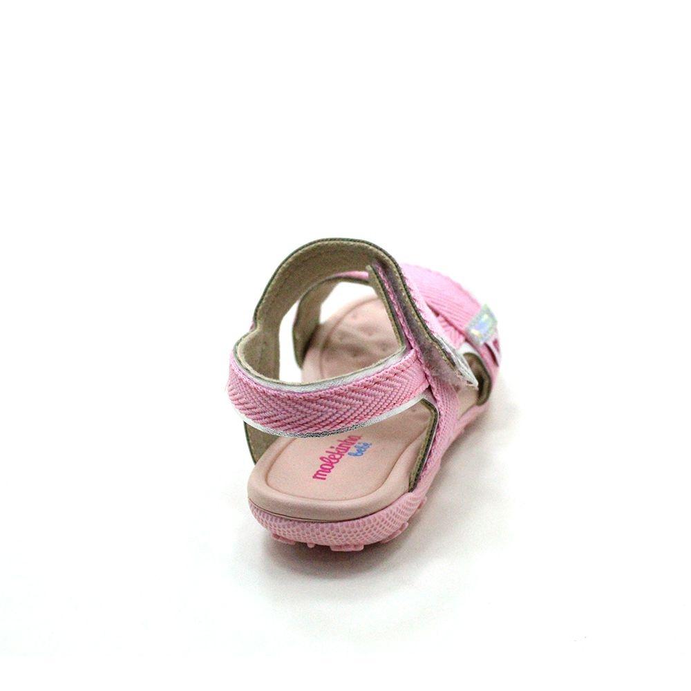 Papete Infantil Molekinha 2121.123