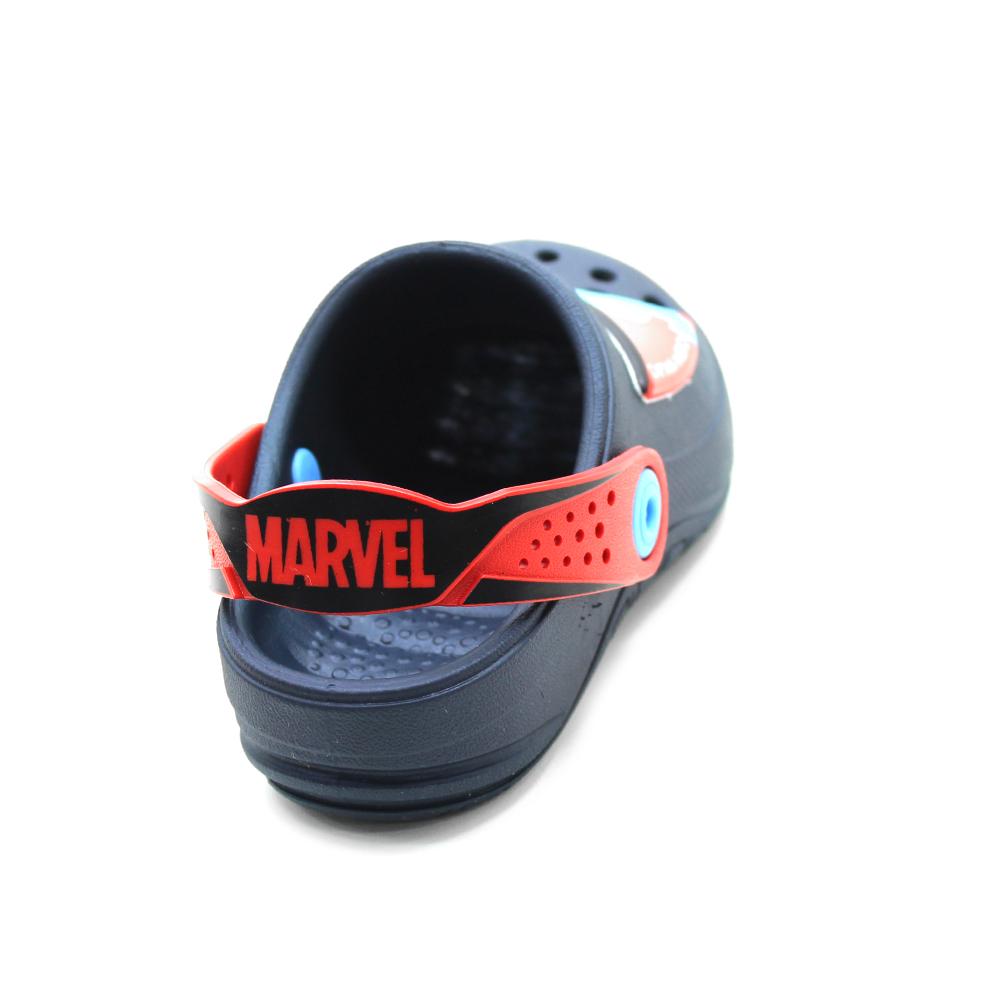 Sandália Babuch Infantil Heróis Marvel 22541