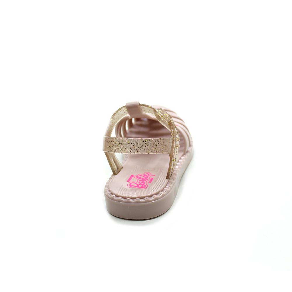Sandália Infantil Barbie Duo 22459