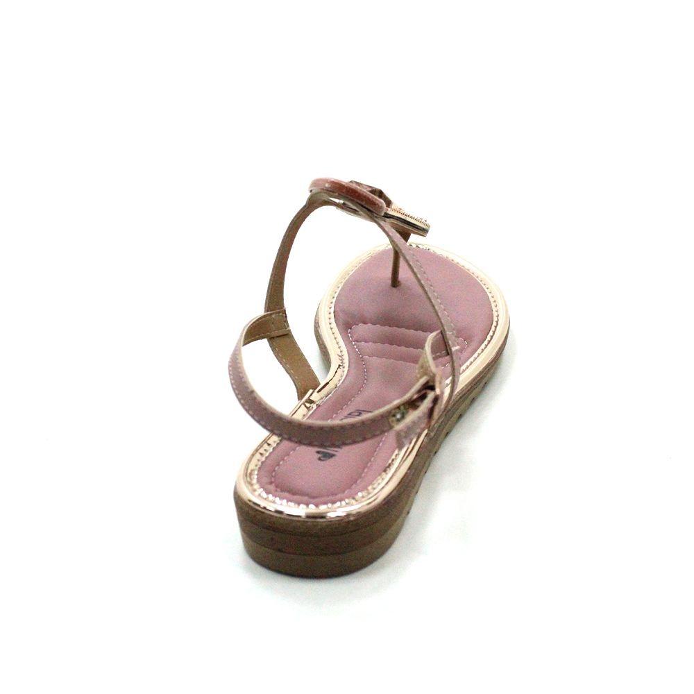 Sandália Rasteria Mississipi Q3732