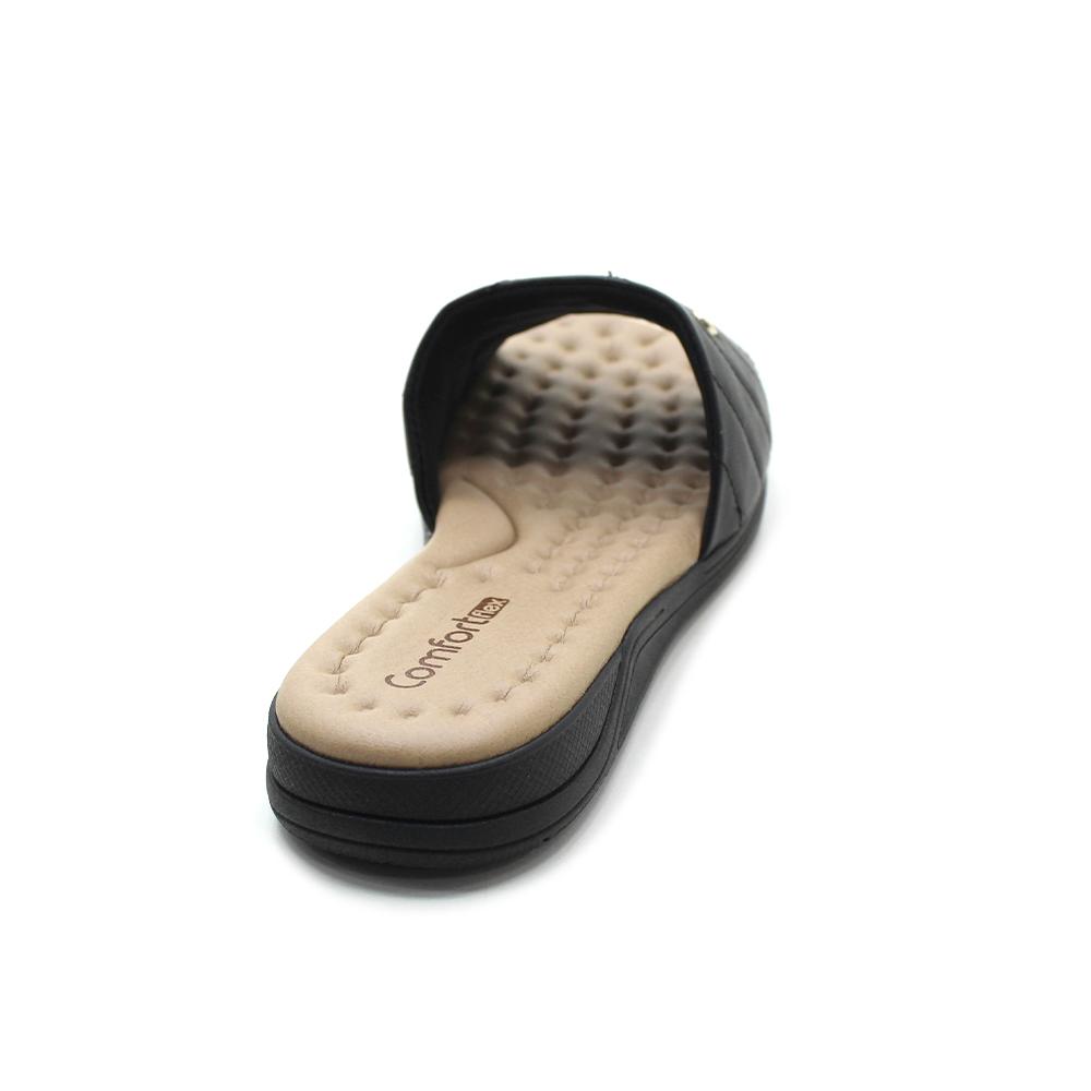 Tamanco Slide Comfortflex 2182403