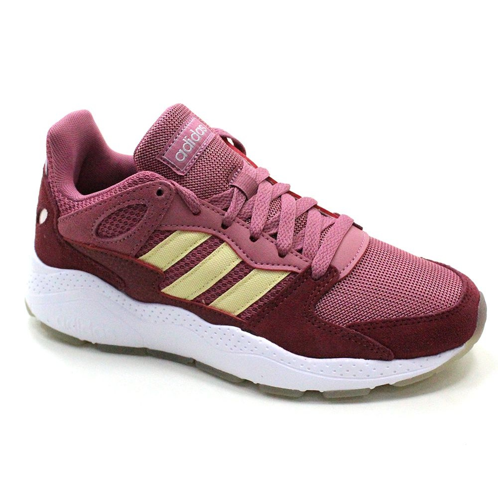 Tênis Adidas Crazychaos