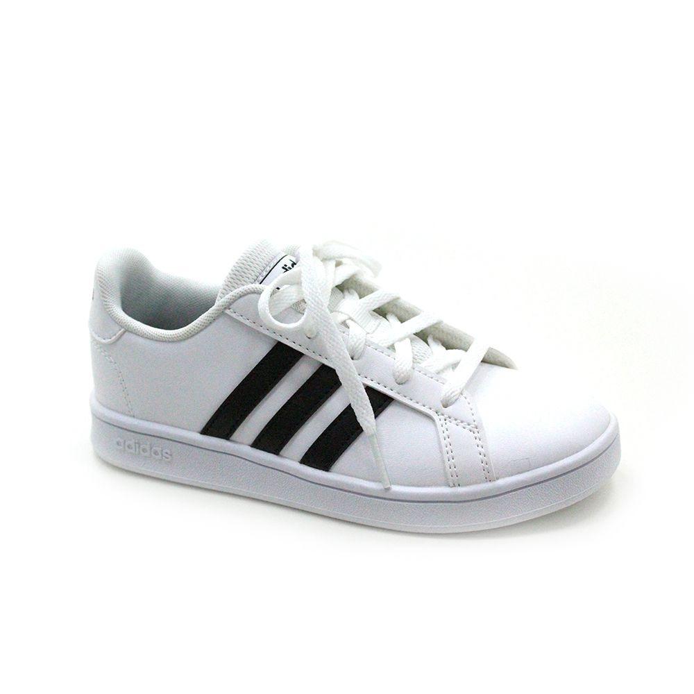 Tênis Adidas Grand Court EF0103