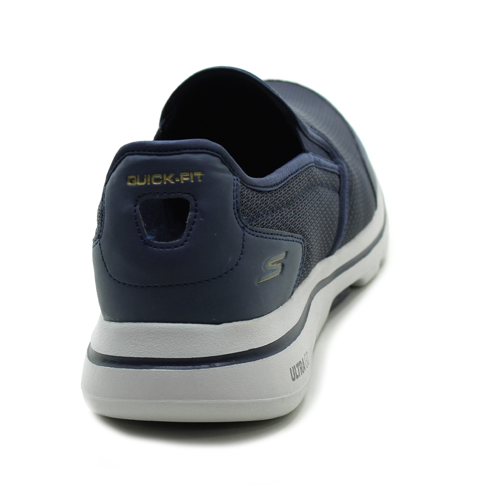 Tênis Skechers GO Walk 5 Delco Masculino
