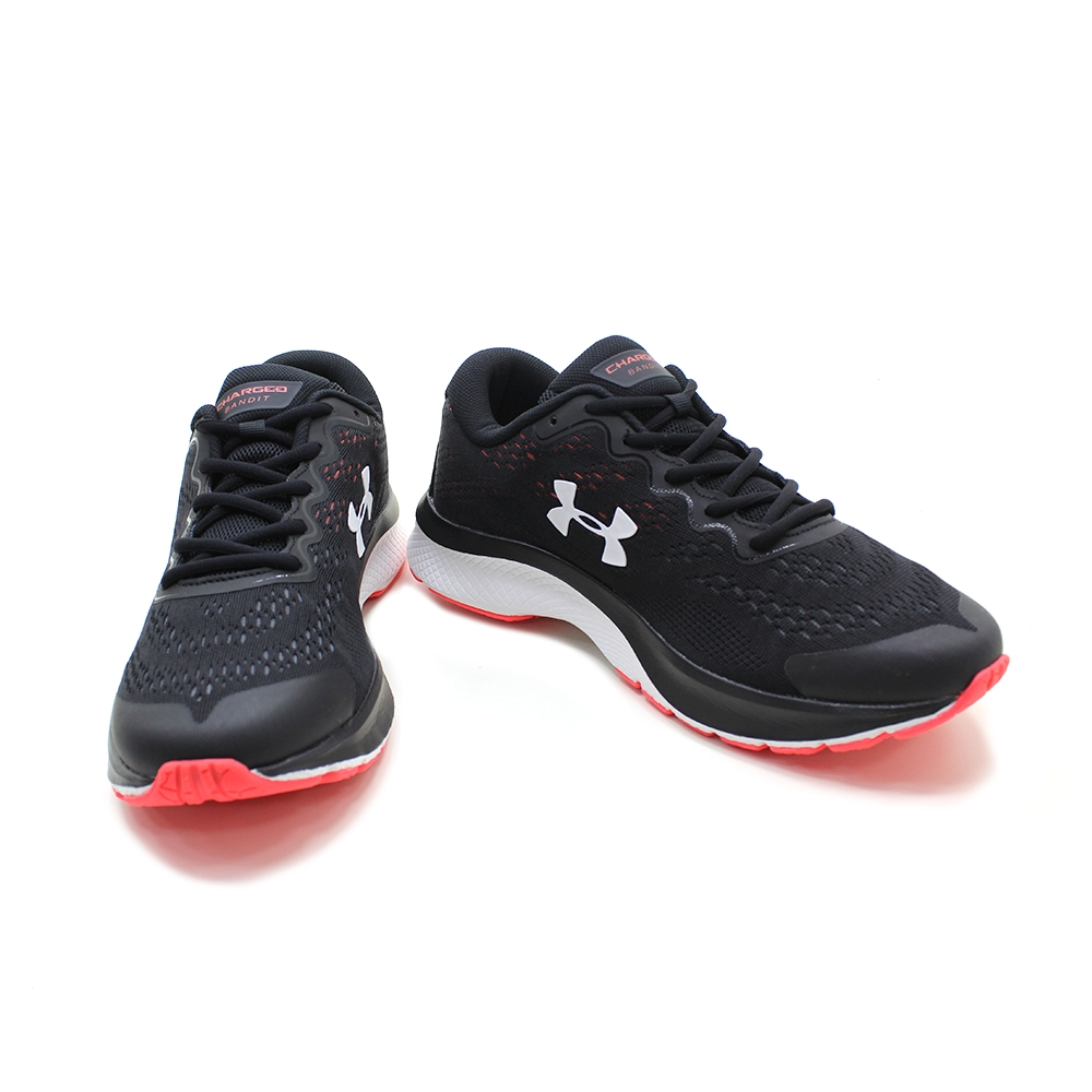 Tenis Under Armour Charged Bandit 6