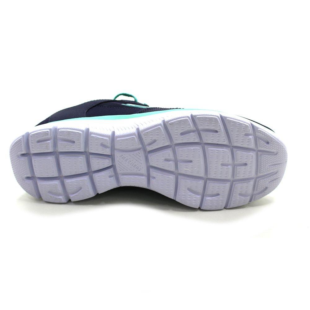 Tenis Unissex Skechers 12997