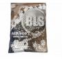 Munição Airsoft munição bbs BLS 0,40g 1000 unidades