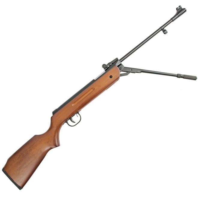 Carabina de Pressão West 5.5mm-FXR