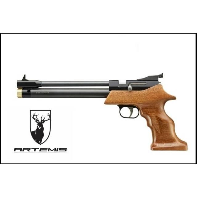 Pistola de Pressão PCP Artemis PP800