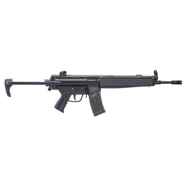 Rifle de Airsoft LCT AEG LK - 33 EBB LK33A3 Full Metal