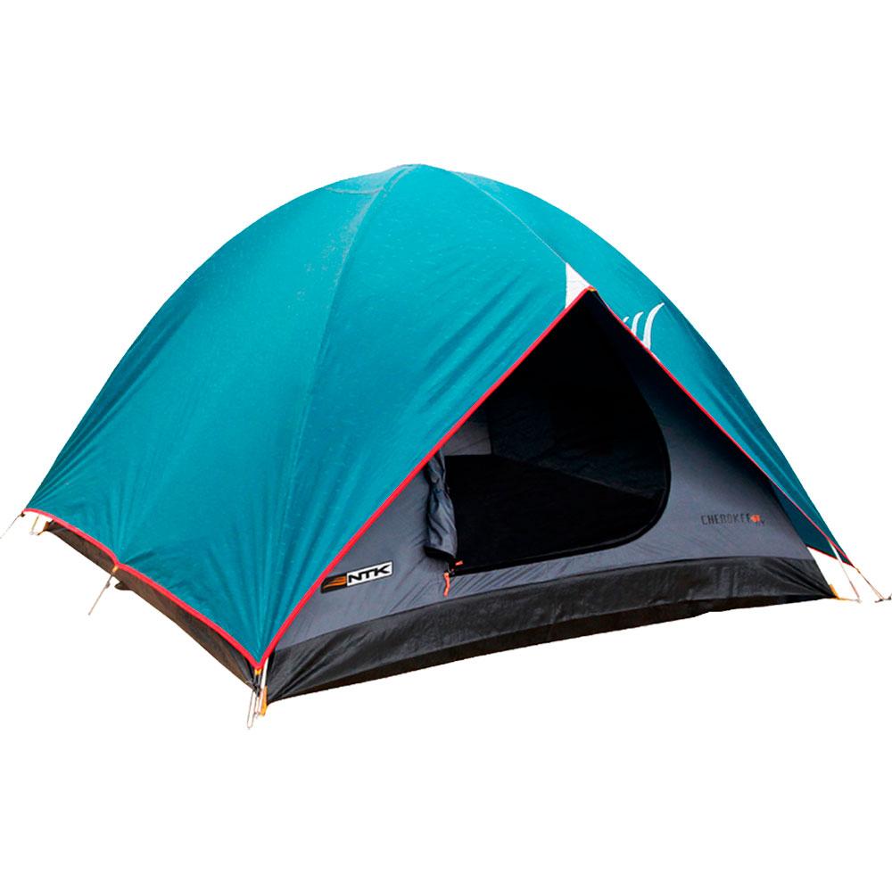 Barraca Para Camping Cherokee GT 3/4 Pessoas - NAUTIKA